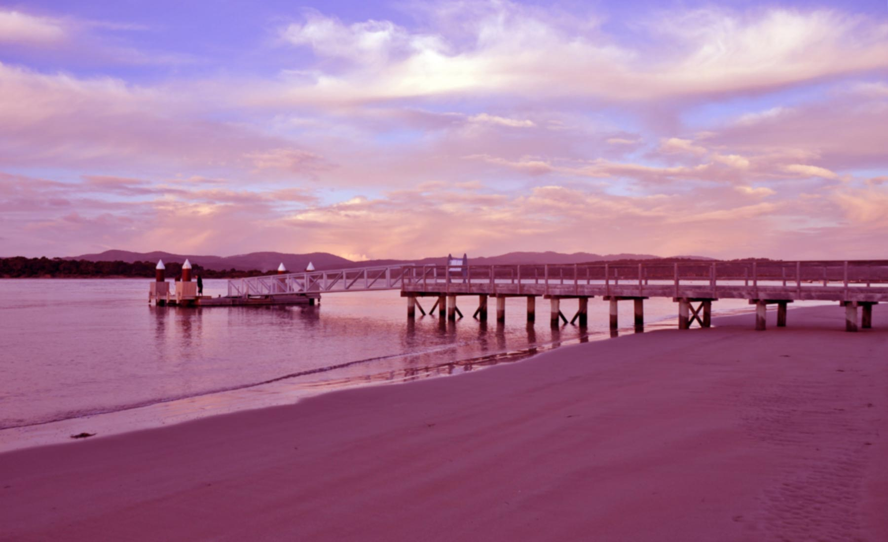 Port Sorell Lions Caravan Park, Holiday Accommodation ...